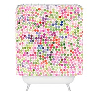 Garima Dhawan Dance 4 Shower Curtain