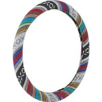 Walmart: Bell Automotive Baja Blanket Steering Wheel Cover