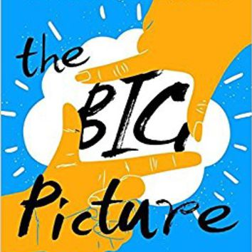 The Big Picture: A Guide to Finding Your Purpose in Life Paperback – May 23, 2016