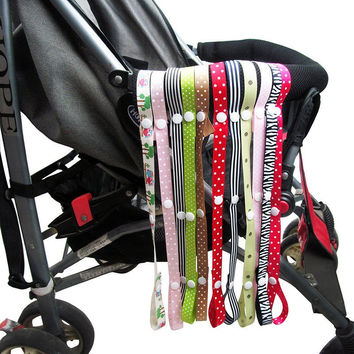Stroller Strap for Baby Toys and Things