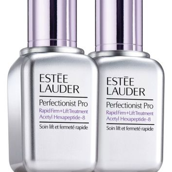Estée Lauder Perfectionist Pro Rapid Firm + Lift Treatment Duo ($250 Value) | Nordstrom