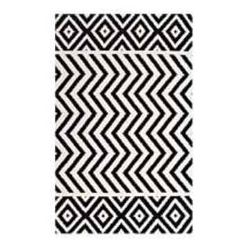 AILANI GEOMETRIC CHEVRON / DIAMOND AREA RUG