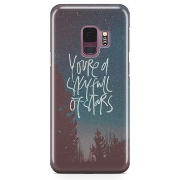 Your Love Never Fails Samsung Galaxy S9 Case | Casefantasy