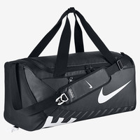 The Nike Alpha Adapt Cross Body (Medium) Duffel Bag.