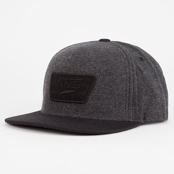VANS Full Patch Mens Snapback Hat | Snapbacks