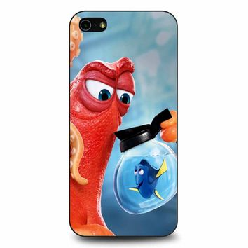Finding Dory Beavers iPhone 5/5s/SE Case