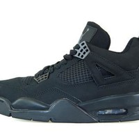 Best Deal Air Jordan 4 Black Cat