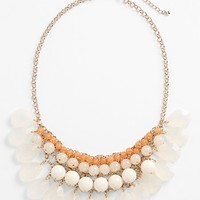 BP. Layered Statement Necklace (Juniors)