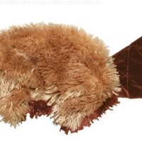 KONG Beaver Dog Toy, Small