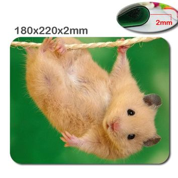 220*180*2mm New Style Funny Funny Mouse Animal mouse pad Design Rectangle Non-Slip Rubber Durable Gaming Mouse Pad Mousepad...