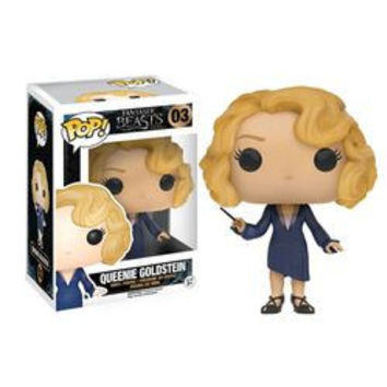 POP! FANTASTIC BEASTS AND WHERE TO FIND THEM 03 - QUEENIE GOLDSTEIN