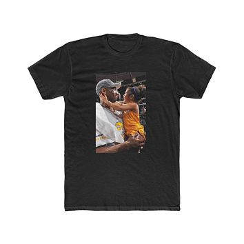 Kobe and Gigi Champ Father Daugther Tee