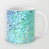 Little Mermaid Mug by Monika Strigel | Society6