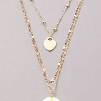 To The Moon & Back Choker Necklace