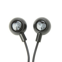 Rib Cage Heart Earbuds