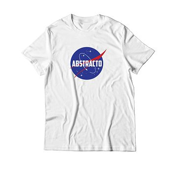 Abstracto World Nasa Tee