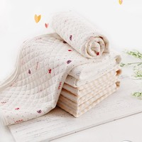 Soft Baby Bath Towel Cotton Baby Blankets Newborn Receiving Blanket manta cobertor Infant Swaddle Wrap Baby Sleep Bedding