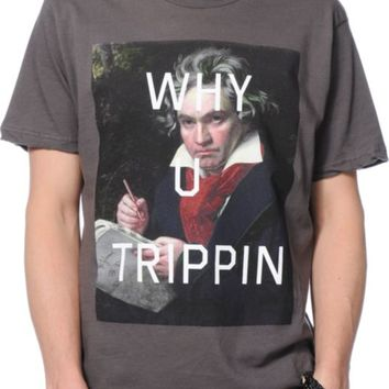 A-Lab Why U Trippin T-Shirt