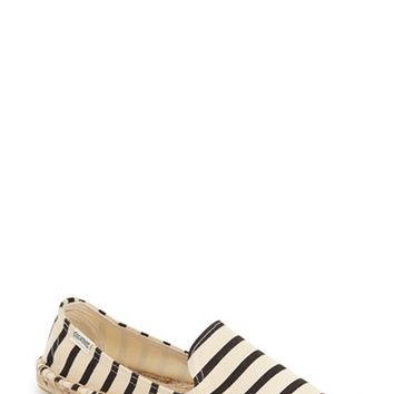 Soludos Smoking Slipper Espadrille Slip-On (Women) | Nordstrom