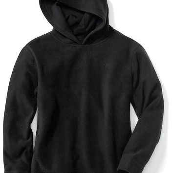 Shop Boys Hoodies At Old Navy on Wanelo
