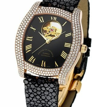 Pilo & Co Swiss Automatic Tempo Women's Watch collection P0503HAGR D