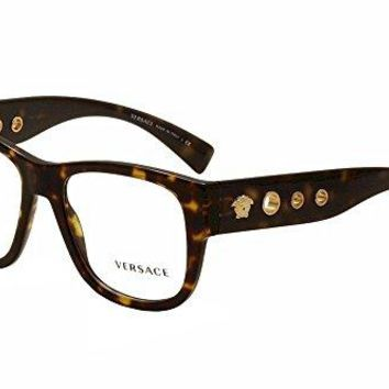 Versace Men's VE3230 Eyeglasses