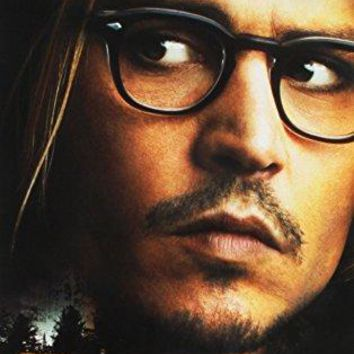 Charles Dutton & Johnny Depp & David Koepp-Secret Window