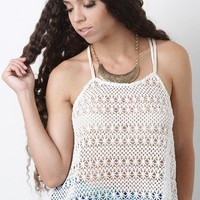 Blossom Sequence Top