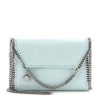 stella mccartney - falabella shaggy deer shoulder bag