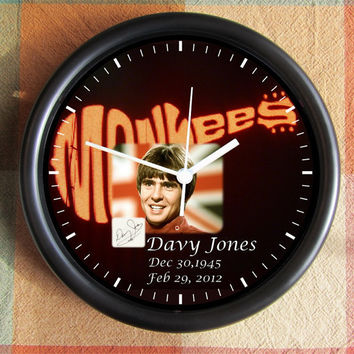 DAVY JONES Daydream Believer Monkees MEMORIAL by Backstreetcrafts
