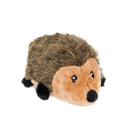 Hedgehog Plush Dog Toy