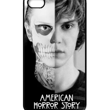American Horror Story skull Tate iPhone 4/4s Case