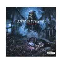 Avenged Sevenfold - Nightmare Vinyl LP