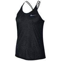 Nike Dri-FIT Cool Breeze Strappy Tank - Women's at Foot Locker