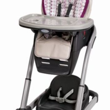 Blossom™ 4-in-1 Seating System   gracobaby.com
