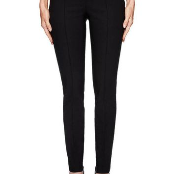 Luxe Stretch Pant Black