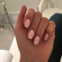 Image about nails in vernis💅🏼 by laura on We Heart It