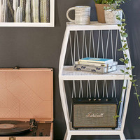 Metal Storage Cubby | Urban Outfitters
