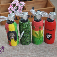 1PC - Funny Resin Water Pipe - Random Design