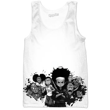 Boondocks (Tank-Top)
