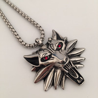 Shiny Stylish Gift Jewelry New Arrival Hip-hop Club Necklace [9095360839]
