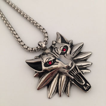 Shiny Stylish Gift Jewelry New Arrival Hip-hop Club Necklace [8439431107]