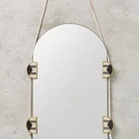 Maritime Signal Mirror by Anthropologie