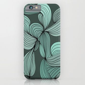 The Greens iPhone & iPod Case by DuckyB (Brandi)