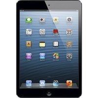 Apple® - iPad® mini Wi-Fi - 16GB - Black & Slate
