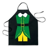 "Elf ""Be the Character"" Apron"