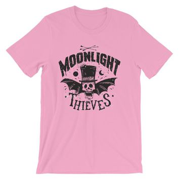 Moonlight Thieves Short-Sleeve Unisex T-Shirt