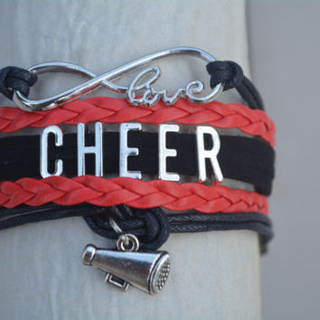 Cheerleading gifts - Cheerleading -Cheerleader - Personalized - Cheerleader gift - Cheer coach