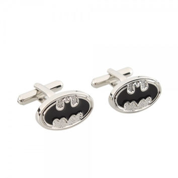 Unique Character Cufflinks