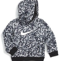 Nike 'KO 2.0' Therma-FIT Pullover Hoodie (Toddler Boys & Little Boys) | Nordstrom